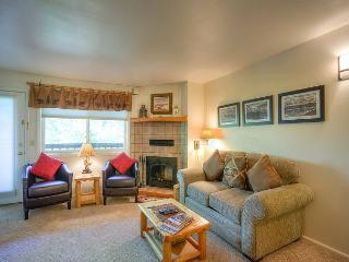 Quaint condo located in the town of Jackson~10 mins to Grand Teton Park!