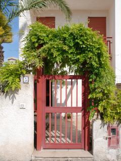 External access