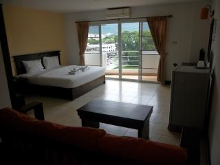 Deluxe Apartment with Great View, Nimman 7th floor, Chiang Mai