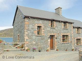 Cottage 108 - Cleggan - Cottage in Cleggan