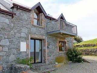 Cottage 108 - Cleggan - Cottage in Cleggan
