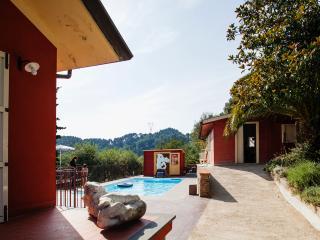 Villa Caldareccia, Camaiore