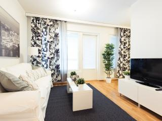 Studio apartment in center of Turku