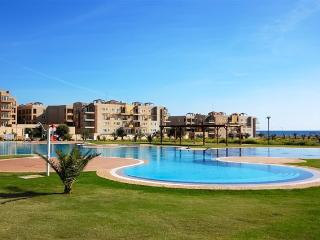 3 bedroom sea view apartment in Cyprus