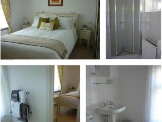 'Apple' Kingsize En-suite Wareham, Dorset & Purbeck