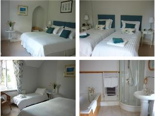 'Oak' Luxury En-suite Wareham, Dorset & Purbeck