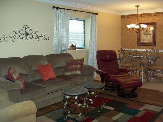 Two bedroom Condo in the downtown Gatlinburg (Unit 101)