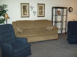 Economy One Bedroom in Downtown Gatlinburg (Unit 4B)