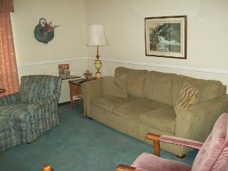 One Bedroom Condo in Downtown Gatlinburg (Unit 606)
