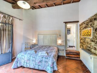 Double Bedroom Arcate - Romena Resort, Pratovecchio