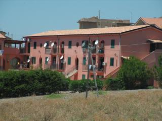 Scala dei Turchi - appartamento con piscina