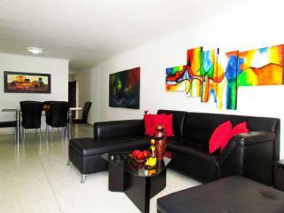 Apartamentos Comfort – SMR124A, Santa Marta