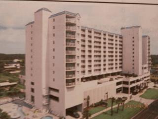Great Myrtle Beach SC Condo For BIKE WEEK  9-2014, Noord Myrtle Beach