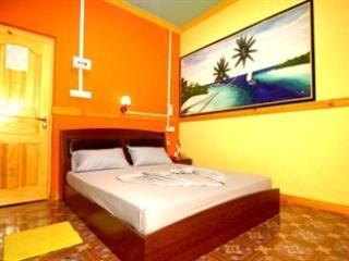 Mathiveri Inn, Himandhoo Island