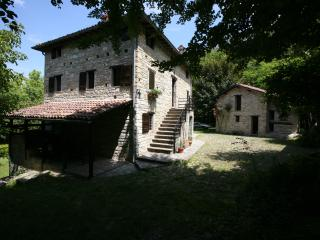 The antique Mill of Valle : The Apartment Lilium, Serramazzoni