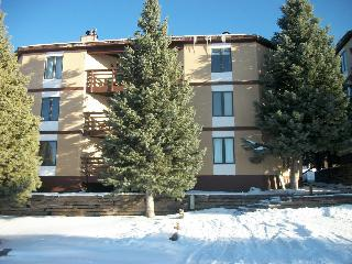 Located in Angel Fire Resort and Ski Area
