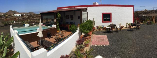 Casa Maruca ( Panorámica )