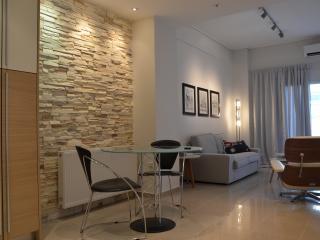 Pedion Areos Luxury Apartment, Atenas