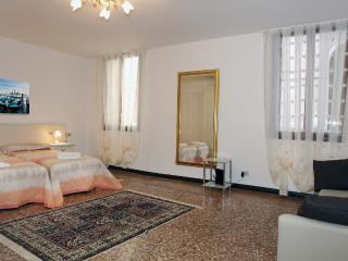 Large home in San Marco, Venice city center
