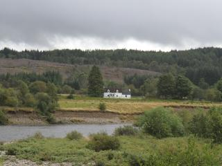 Willow Cottage, Fort William