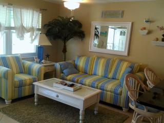 KEY WEST STYLE CONDO ACROSS THE STREET FROM BEACH, Indian Rocks Beach