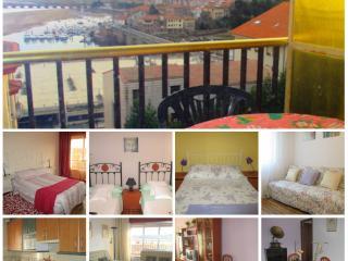 APARTAMENTOS de 1, 2, 3 y 4 habitaciones S Vte Bar, San Vicente de la Barquera