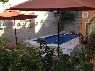 Suite Fenicia  R7, Playa del Carmen