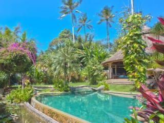 Lamu Luxury 5 Bedroom Villa Near Seminyak