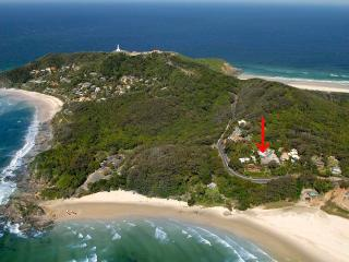 Ayindi Beach Retreat Byron Bay