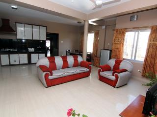 Two bedroom apartment on main street lakeside, Pokhara