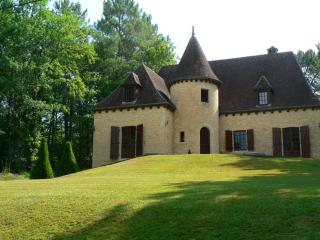 Dordogne Manor House,Large Pool -All linen inluded, Beynac-et-Cazenac