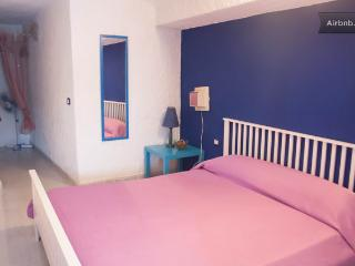one room appartament Lampedusa