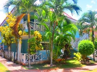 AFFORDABLE, 70m FROM THE BEACH, Bayahíbe