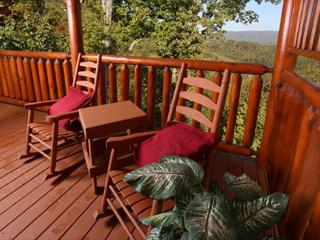 Experiment in Luxury & Relaxation, Sauna, Fitness Room, Pavilion in Resort, Sevierville