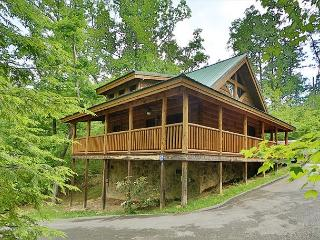 Personal Hideaway, Perfect Romantic Retreat, Seasonal Resort Pool & Fire Pit, Sevierville