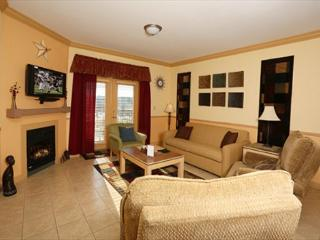 Mountain View Condo 1205 a 2 bedroom condo right on the Pigeon Forge Parkway., Sevierville