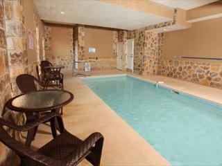 Wet & Wild Adventure, Private Indoor Heated Pool, Movie Theater, Arcade Games