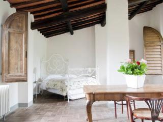 casa Fioraia, Carmignano