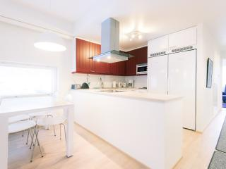 Beautiful two-bedroom apartment in center of Turku