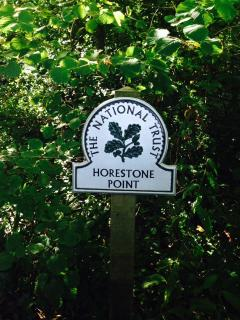Horestone Point