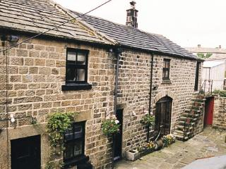Buchanty House, Pateley Bridge