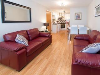 Mowbray Square Apartment, Harrogate