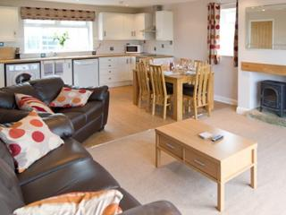 Wharfe View Cottage, Huby