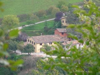 Agriturismo Orsaiola, Urbania
