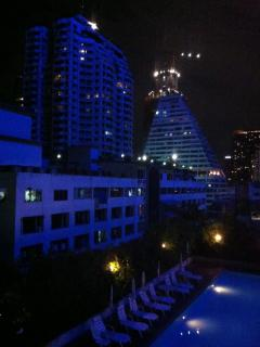 Nice night view :)