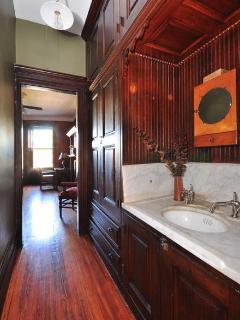 Tapestry Room Sink