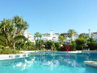 2 bed penthouse apartment, Costalita, (1614)