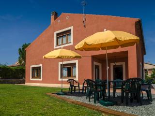 La Serrana Alojamiento Turístico ( La Higuera), Olombrada