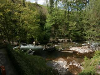 Gite 4 personnes proche riviere