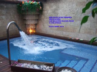 Casa con SPA piscina climatizada  cerca sitges, Vilanova i la Geltrú